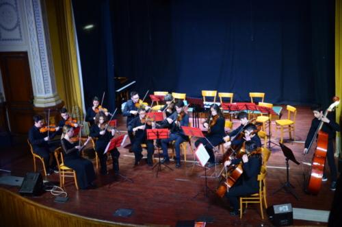 Orchestra Magister Harmoniae